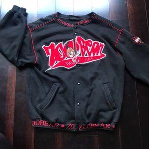 ✨ Zoobear Jacket